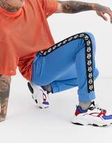 Love Moschino taped joggers
