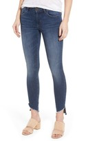 DL1961 Women's Wagner Petite Ankle Skinny Jeans