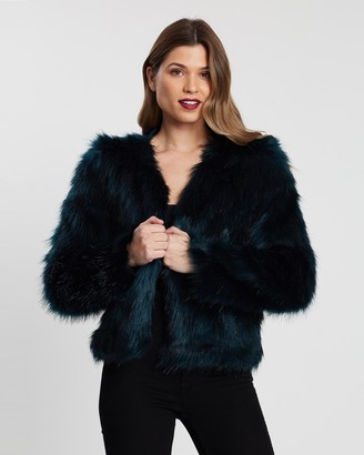 Unreal Fur Unreal Dream Jacket