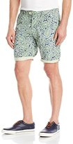 Scotch & Soda Men's Basic Pima Cotton Chino Short