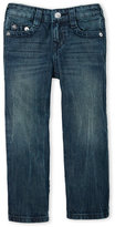 True Religion Toddler Boys) Straight Jeans