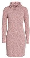 Everly Women's Knit Turtleneck Dress