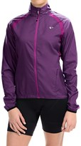 Pearl Izumi ELITE Barrier Cycling Jacket (For Women)