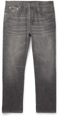 Brunello Cucinelli Slim-Fit Selvedge Denim Jeans