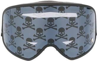 Philipp Plein Skull ski mask