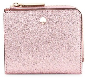 Kate Spade Burgress Court Small Bifold Wallet