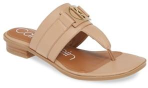 Calvin Klein Farley Flip Flop