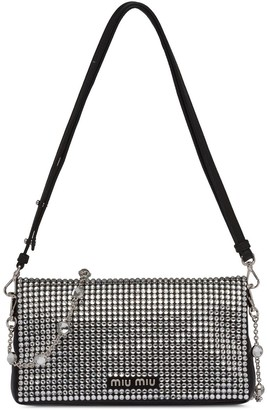 Miu Miu Starlight clutch