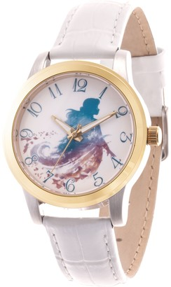 Disney Frozen 2 Women's Anna Two-Tone Watch