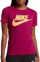 Nike Essential Crew Neck Tee