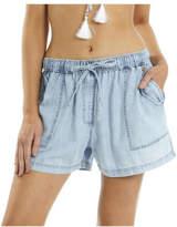 Sunseeker Denim Military Short