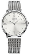 BOSS Hugo Boss BOSS Jackson Analog Mesh Bracelet Watch