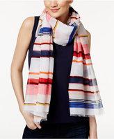 Kate Spade Berber Stripe Scarf