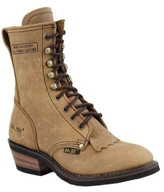 AdTec Women's 8224 Packer Boots 8
