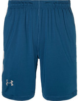Under Armour Raid 8 Heatgear Jersey Shorts
