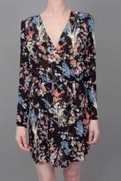 Phil Floral Dress