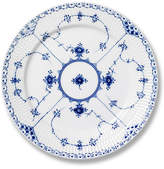 Royal Copenhagen Blue Half Lace Dessert/Salad Plate - 7.5