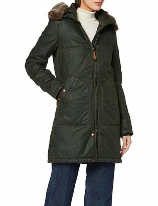 Camel Active Womenswear Women's 2587 Coat