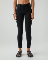 Thumbnail for your product : Neuw Women's Black Straight - Smith Skinny - Size One Size, W24/L30 at The Iconic