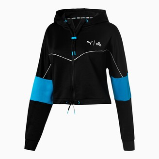 Puma x CLOUD9 Momentum Women's Track Jacket