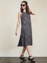 Reformation Adobe Dress