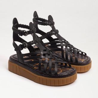 Sam Edelman Geana Platform Gladiator Sandal