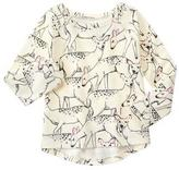 Gymboree Doe Sweatshirt