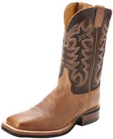Justin Boots Men's Aqha Q-Crepe Collection Boot