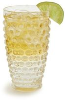 Sur La Table Hobnail Highball Glass