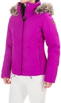 Obermeyer Tuscany Ski Jacket - Waterproof, Insulated (For Women)