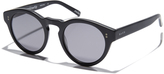 Raen Parkhurst Sunglasses Black
