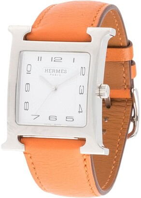 Hermes pre-owned Large Heure H 20mm