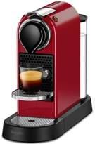 Nespresso By Breville CitiZ Red Espresso System
