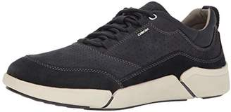 Geox U AILAND A, Men's Sneakers,(42 EU)