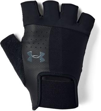 Under Armour Men's UA Training Gloves