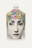 Fornasetti Flora Scented Candle, 300g - Colorless
