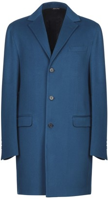Brian Dales Coats