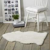 The White Company Sheepskin Single Rug