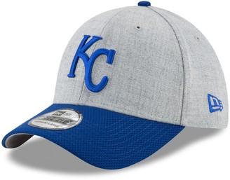 New Era Adult Kansas City Royals Change Up Redux 39THIRTY Fitted Cap