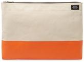 Jack Spade Men's Dipped Industrial Canvas Bankers Envelope Wallet