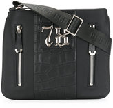 Philipp Plein Lowa messenger bag