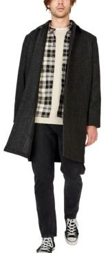 Cotton On Men's Trench Coat
