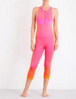 adidas by Stella McCartney Yoga seamless leotard