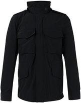 Aspesi roll neck jacket