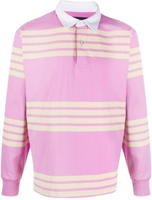 Noon Goons Ranger rugby polo shirt