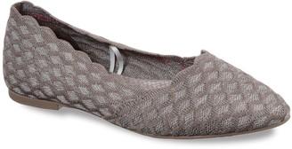 Skechers Cleo Honeycomb Women's Flats