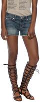 Level 99 Chelsea Denim Shorts