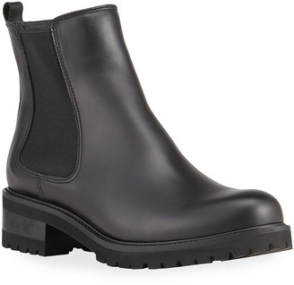 La Canadienne Connor Waterproof Leather Chelsea Boots