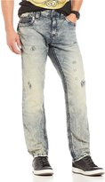 Rock Revival Jacoby A406 Alternate Straight Fit Jeans