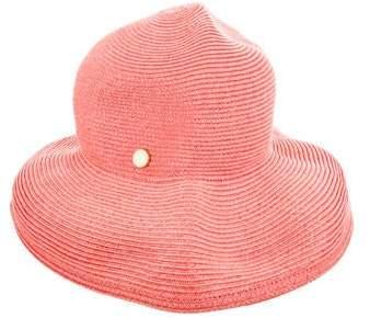 078ed53a6ab5ae Wide Brim Hat - ShopStyle